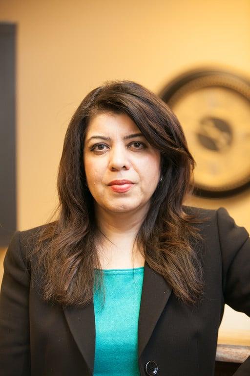 Dr. Seema Kazi MD