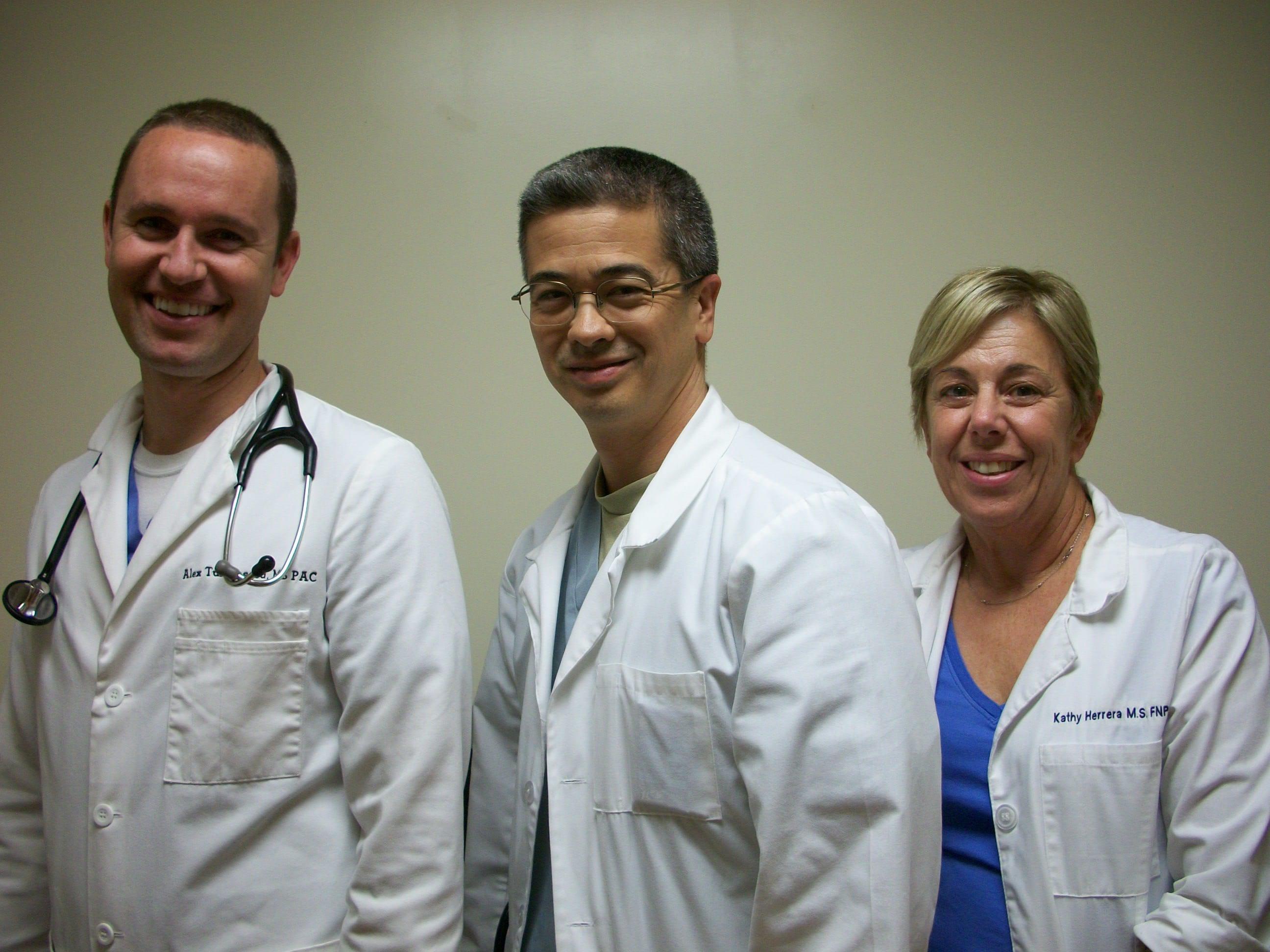 Dr. Dennis P Lewis MD