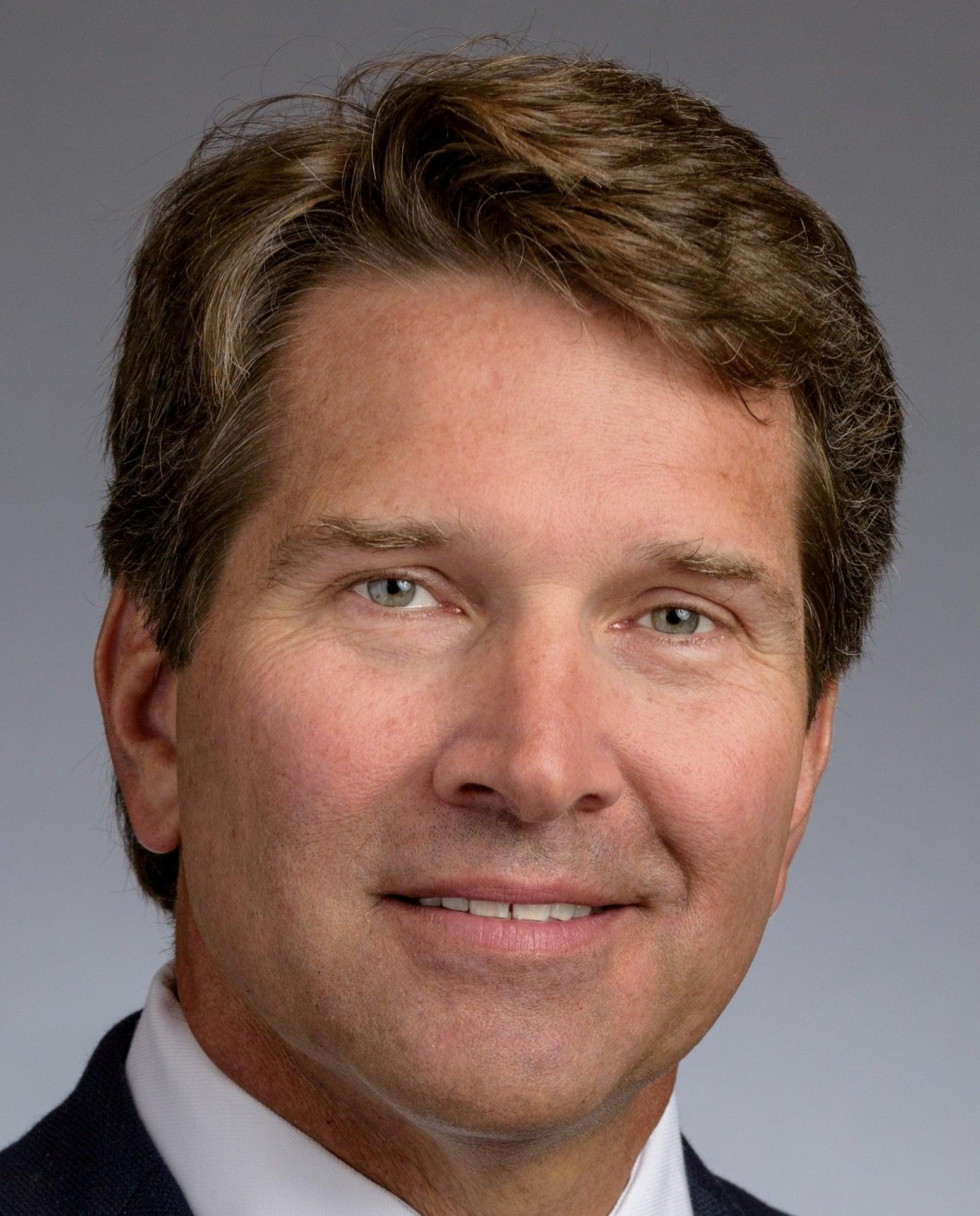 Dr. John S Alspaugh MD