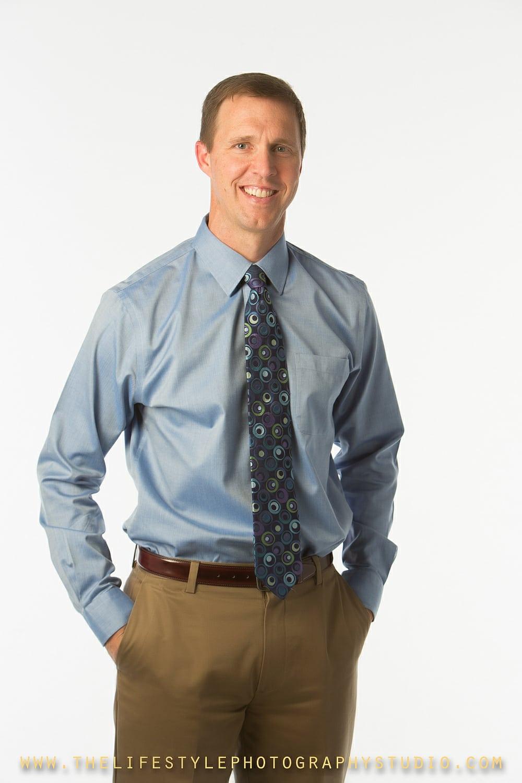 Dr. Mark G Luker MD