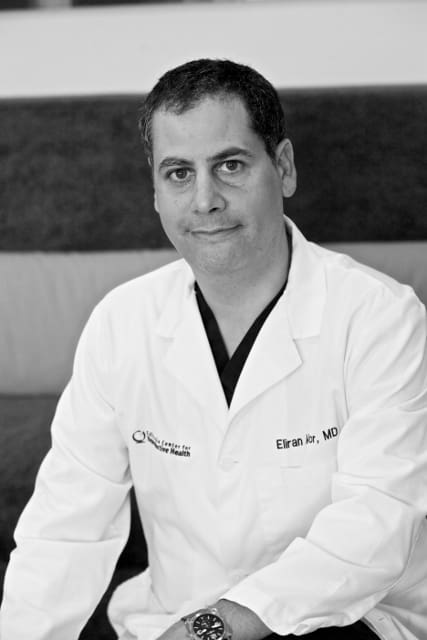 Eliran Mor, MD Family Medicine