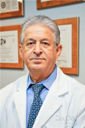 Dr. Khosrow Alyeshmerni MD