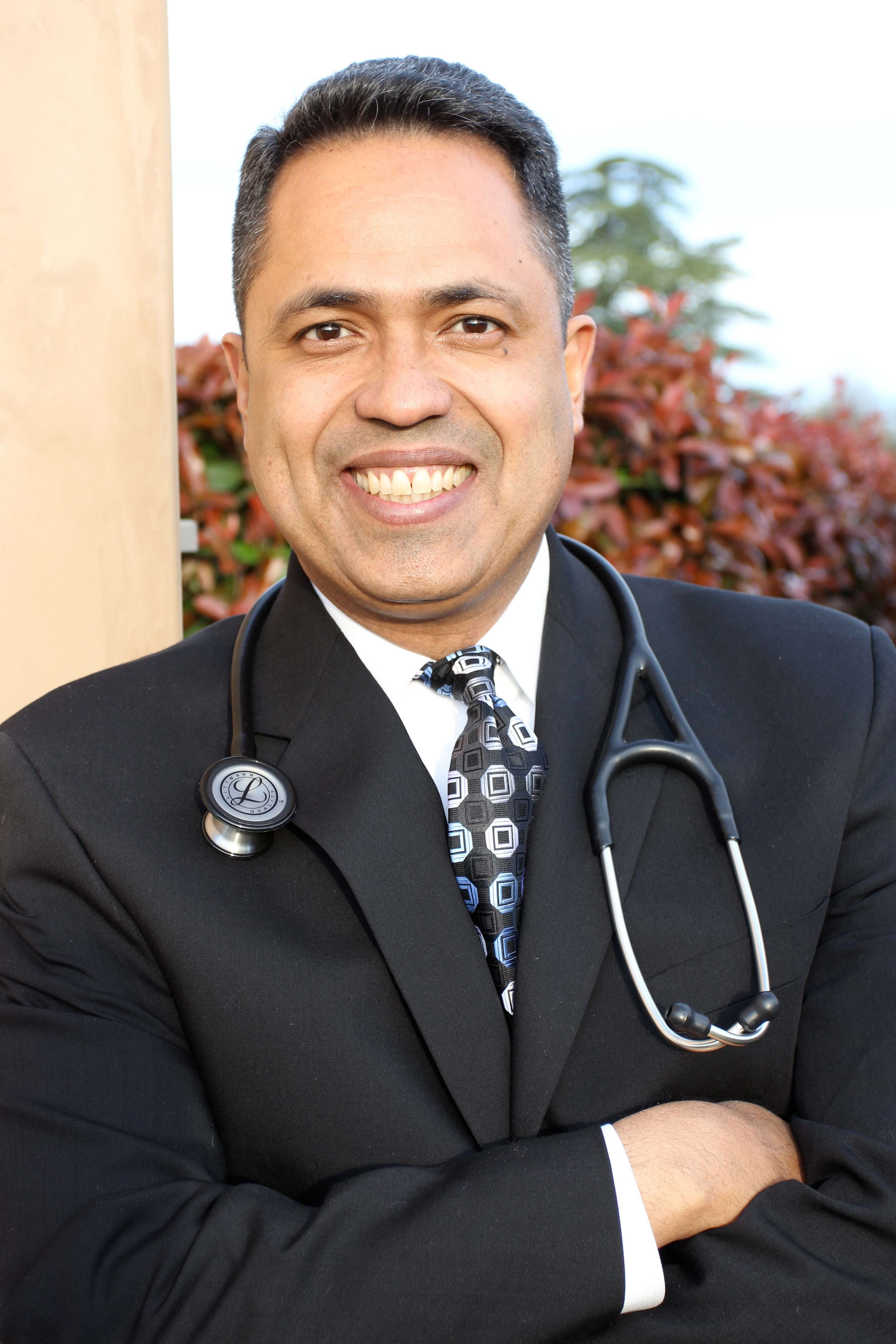 Dr. Ronald D Hart MD