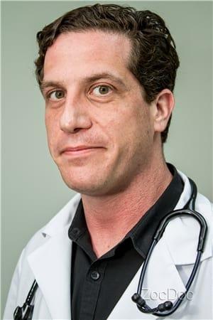Dr. Eran Greenberg MD