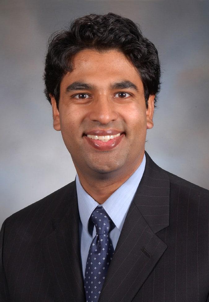 Dr. Sudeep Pramanik MD