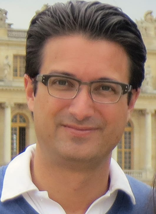 Dr. Charles S Jennisch MD