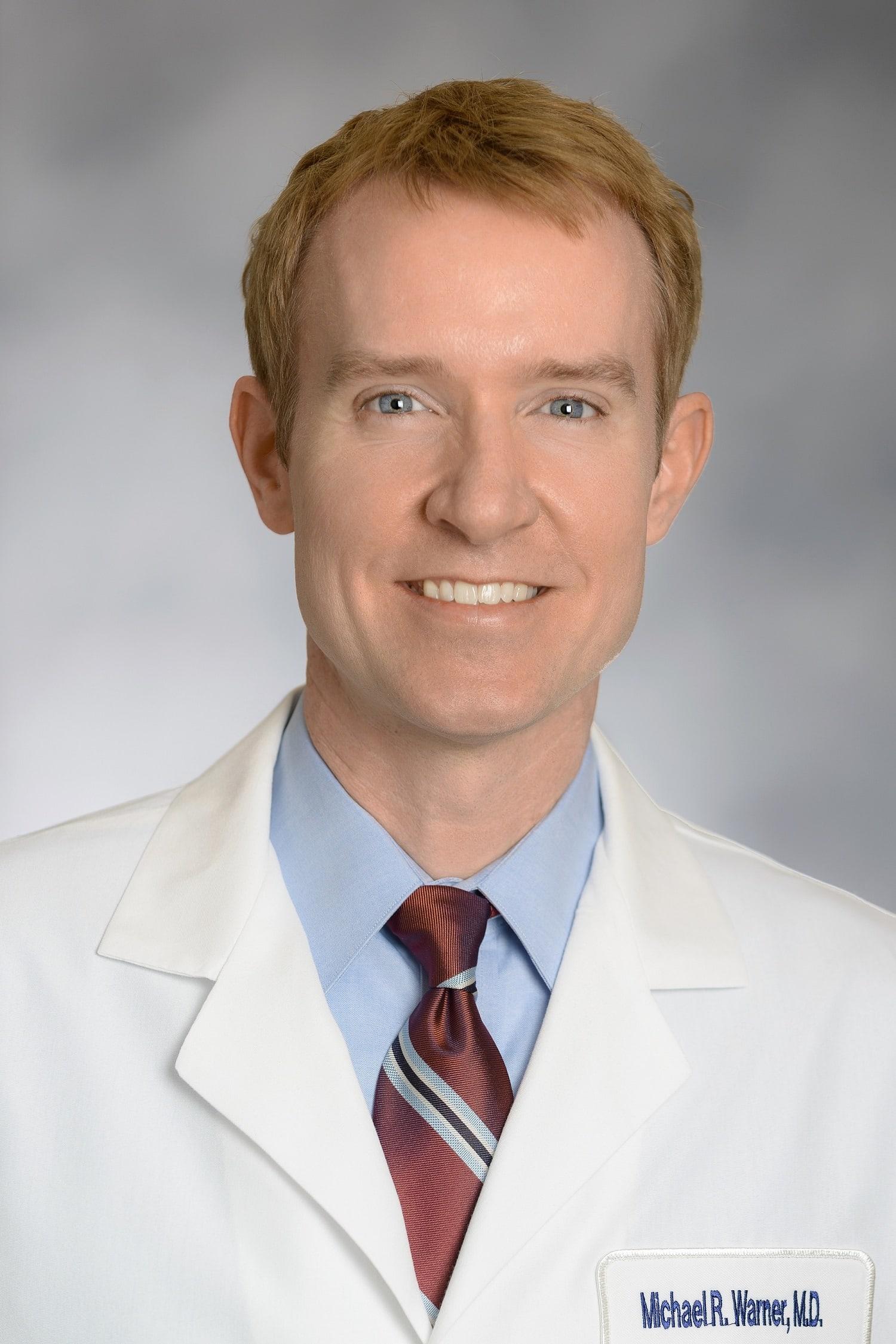 Dr. Michael R Warner MD