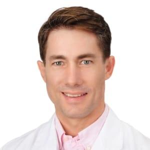Dr. Gary D Ott MD