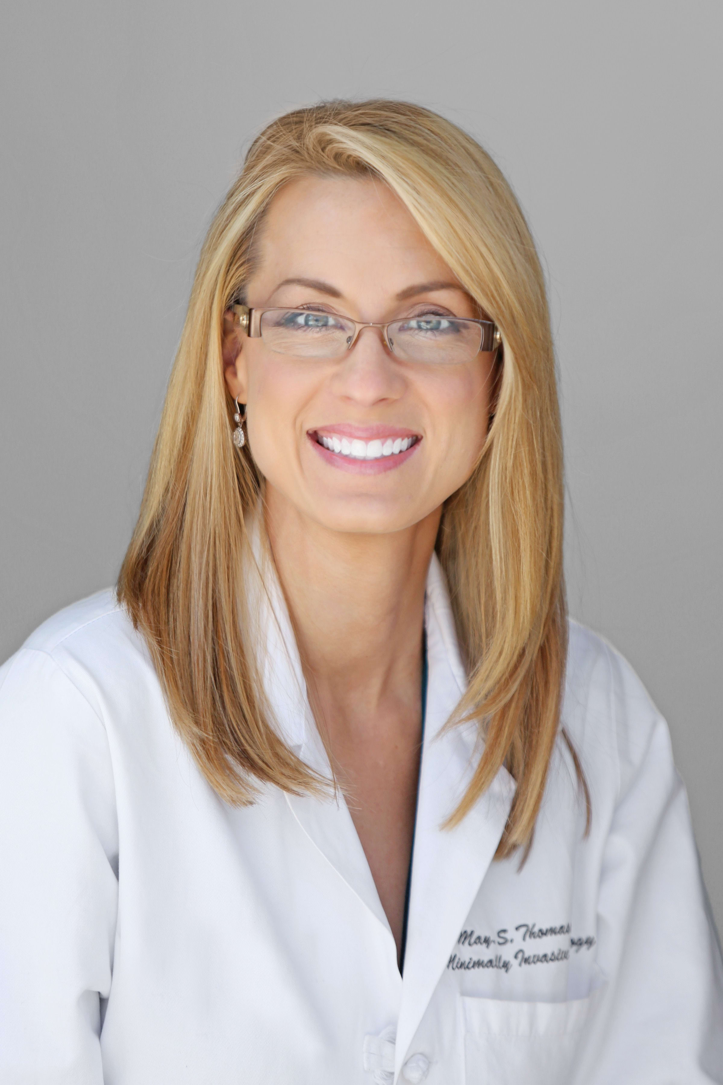 Dr. May S Thomassee MD