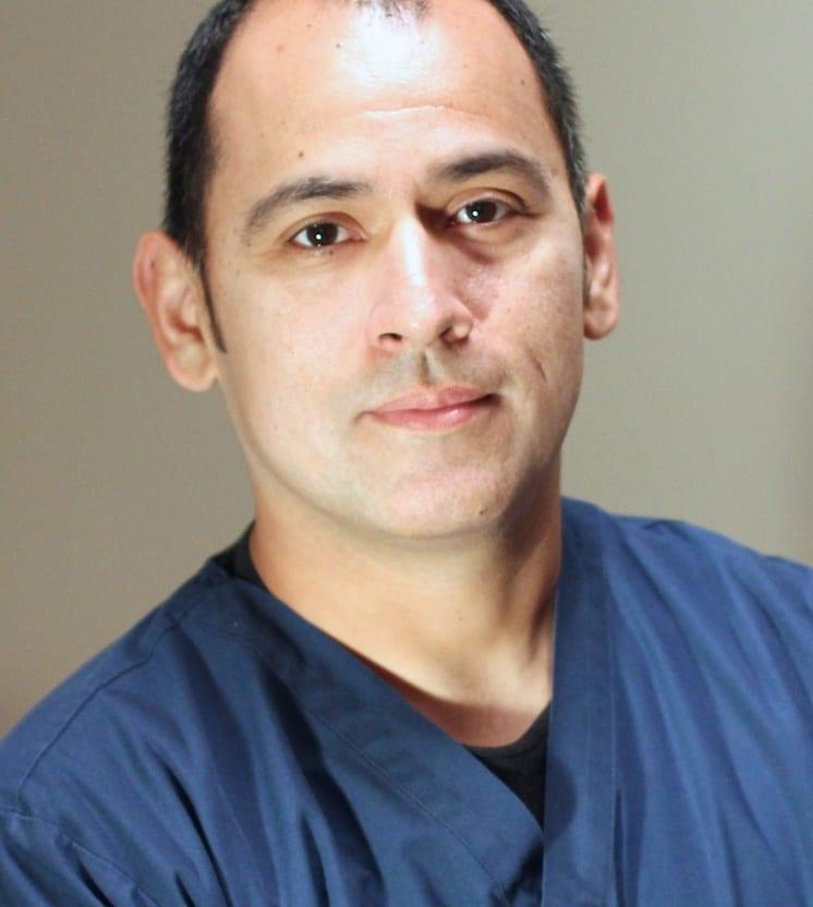 Dr. Miguel A Gutierrez MD