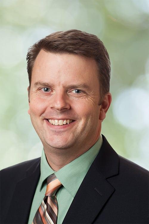 Dr. Erik J Van Kleek MD