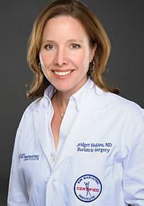 Dr. Bridget K Holden MD