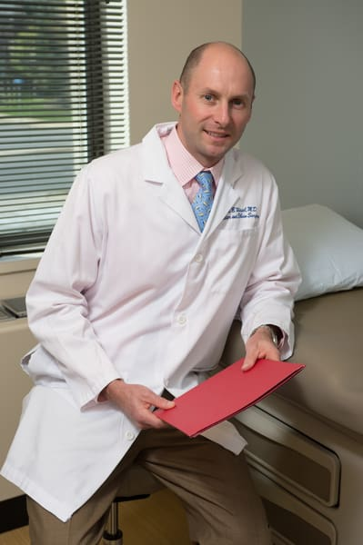Dr. Brent B Wiesel MD