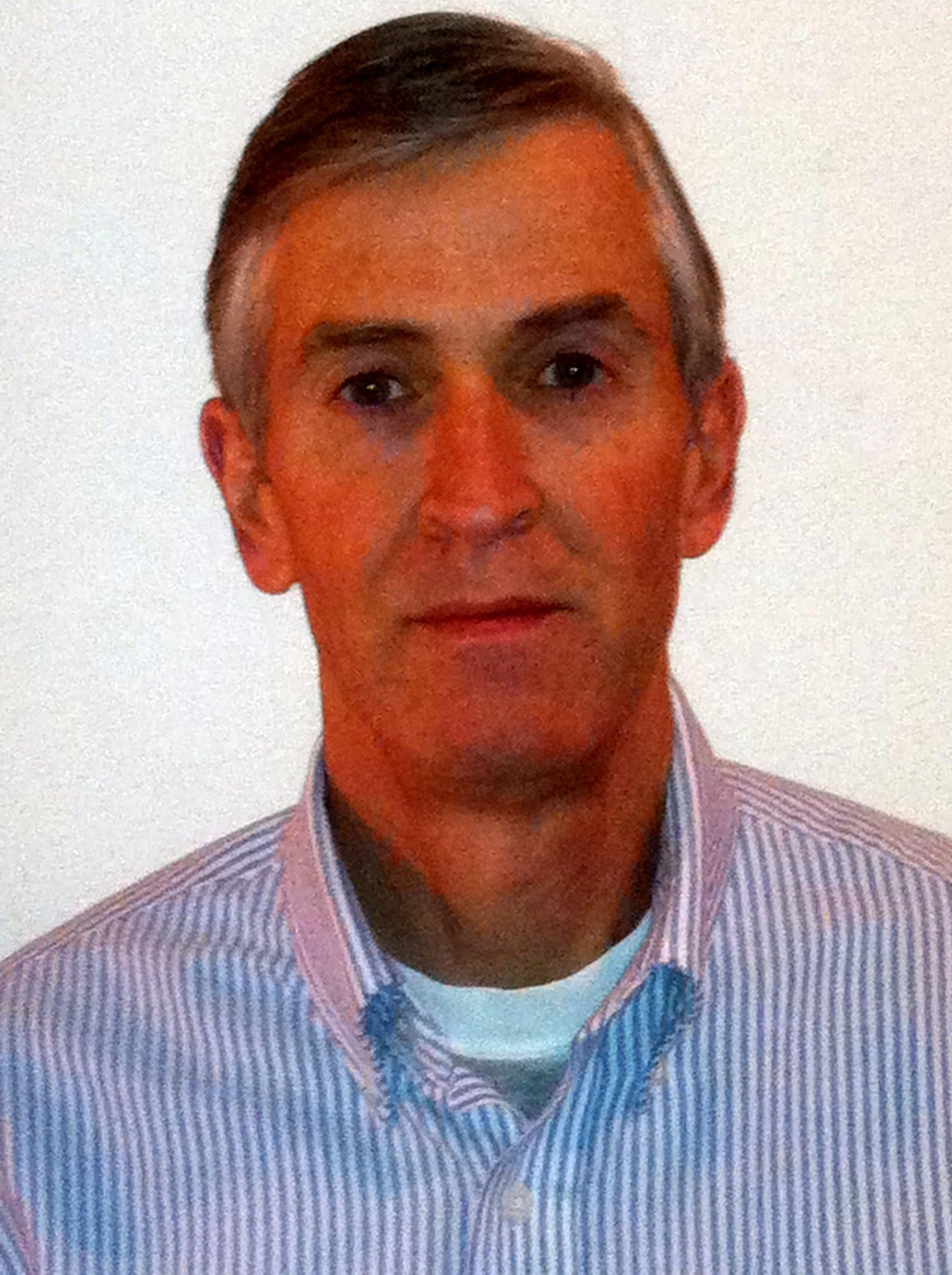 Dr. William M Robertson DO