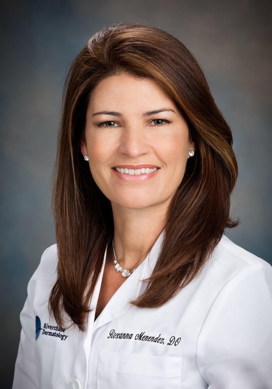 Dr. Roxanna M Menendez DO