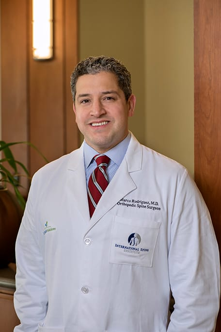 Dr. Marco A Rodriguez MD