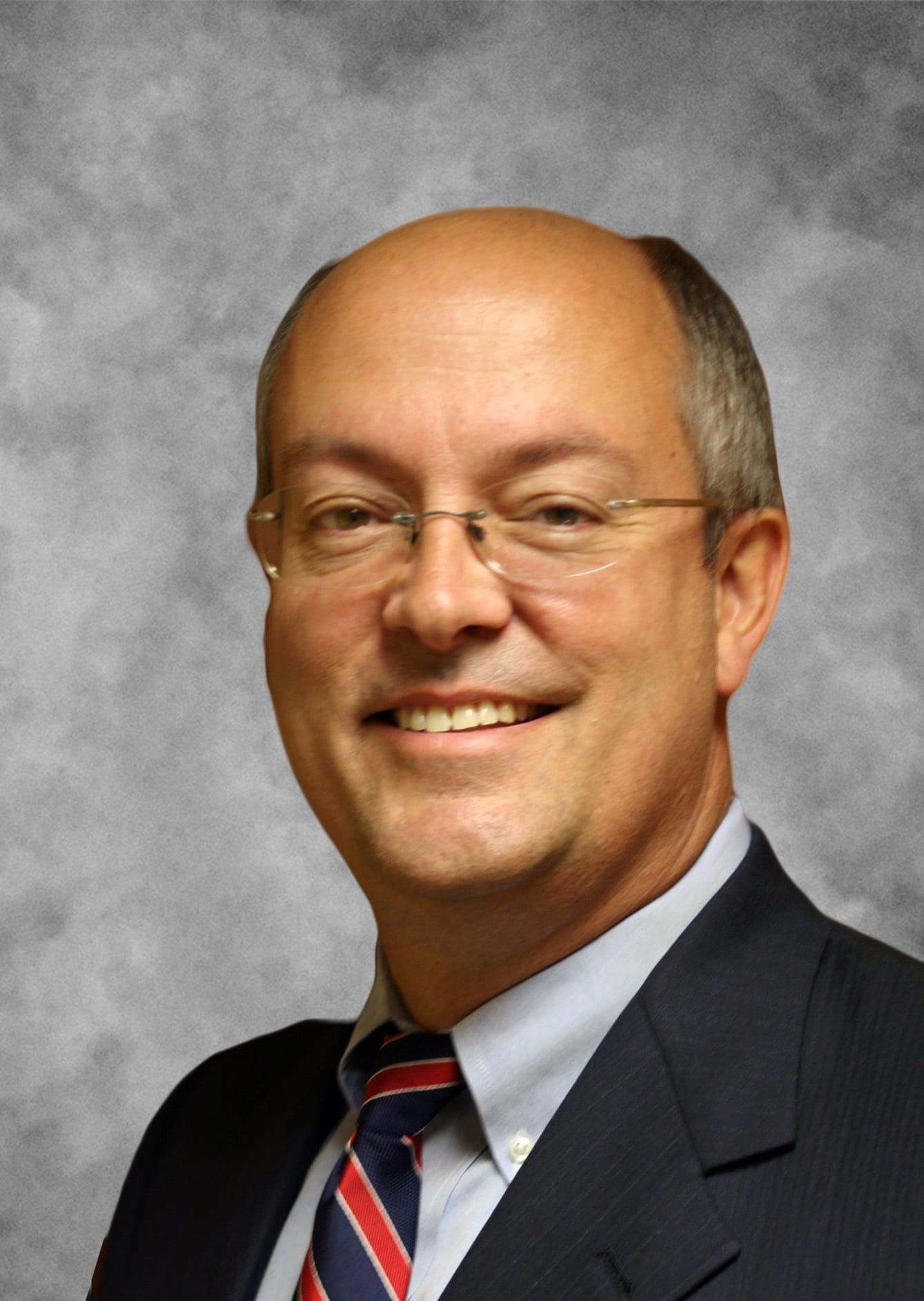 Dr. Dennis G Crandall MD