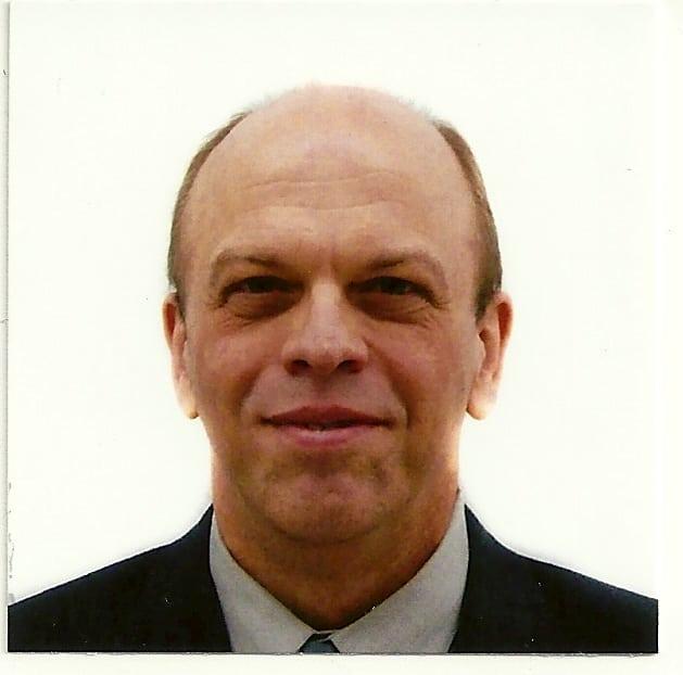 Dr. Martin Grissom MD