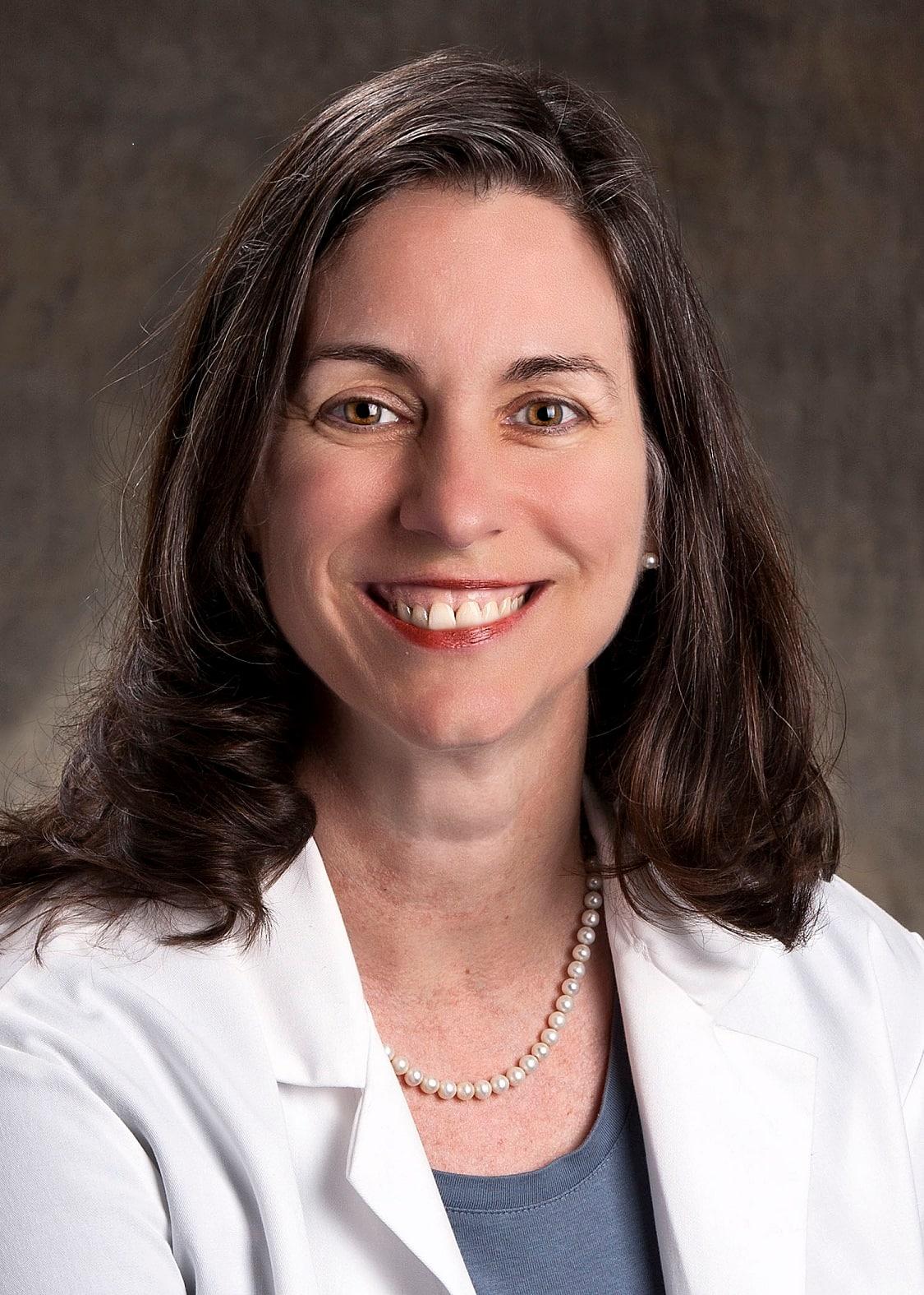 Dr. Joann M Smith MD