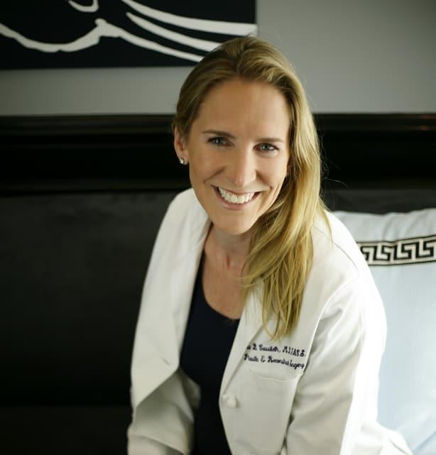 Dr. Lisa B Cassileth MD