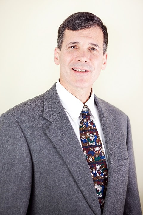 Dr. John D Roarty MD