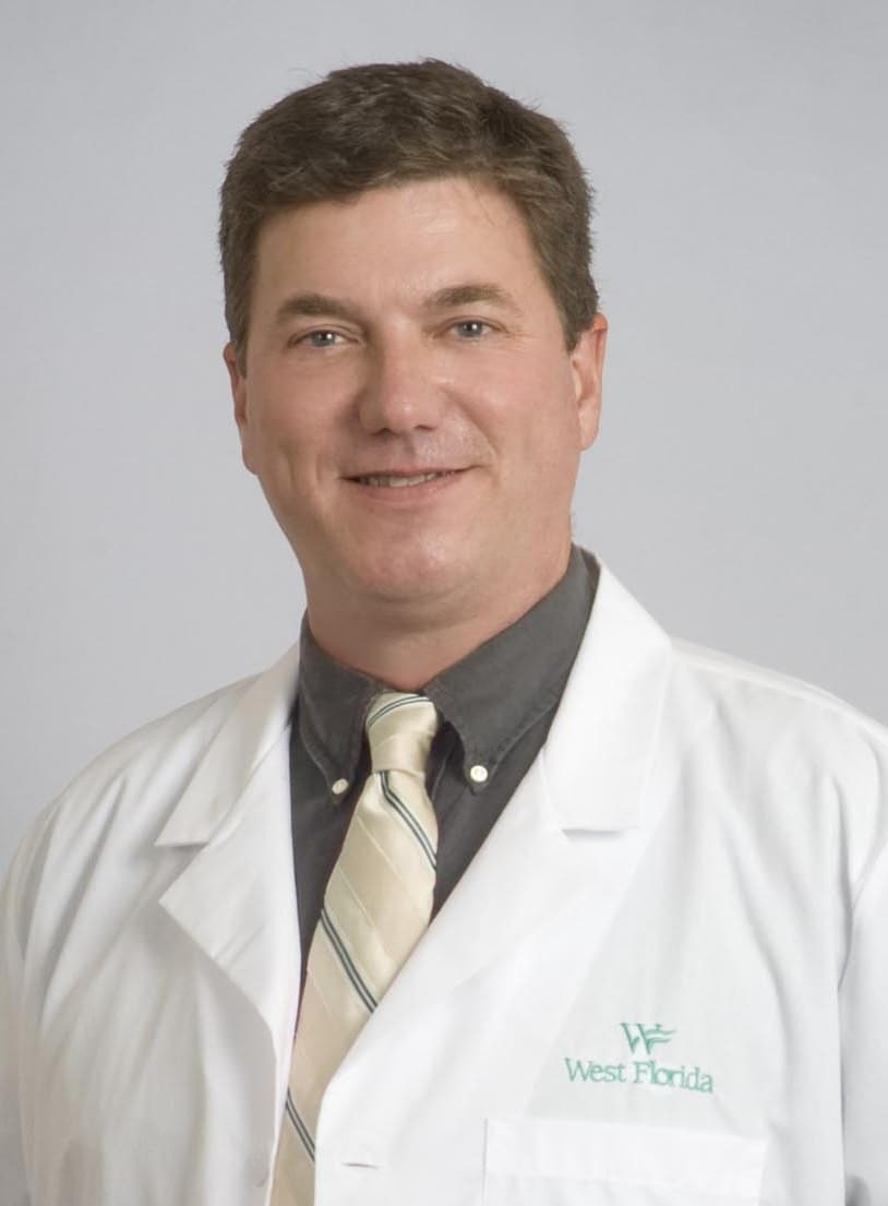 Clark S Metzger, MD Orthopedic Surgery