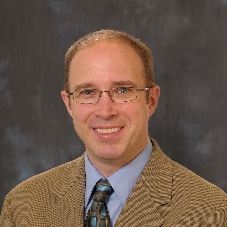 Dr. Bryce Bederka MD