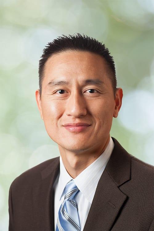 Dr. Stephen L Chen MD