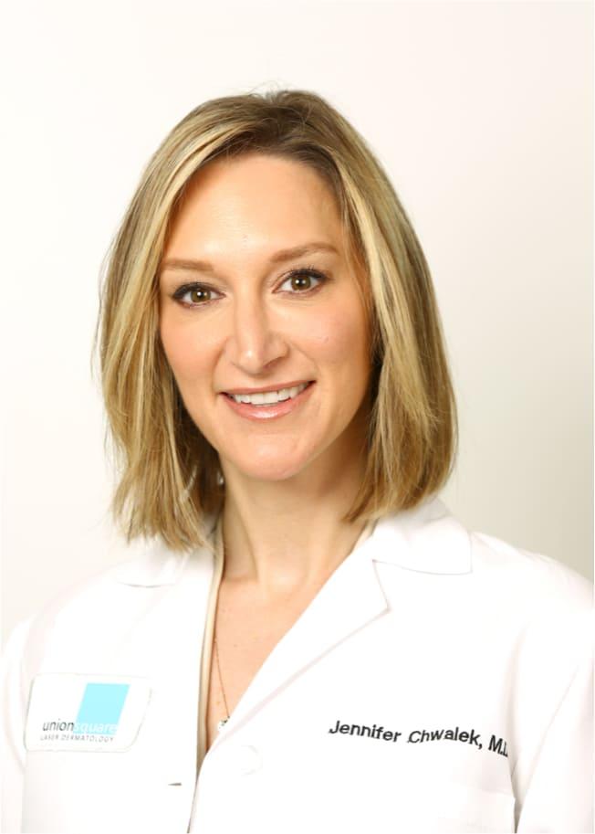 Dr. Jennifer L Chwalek MD