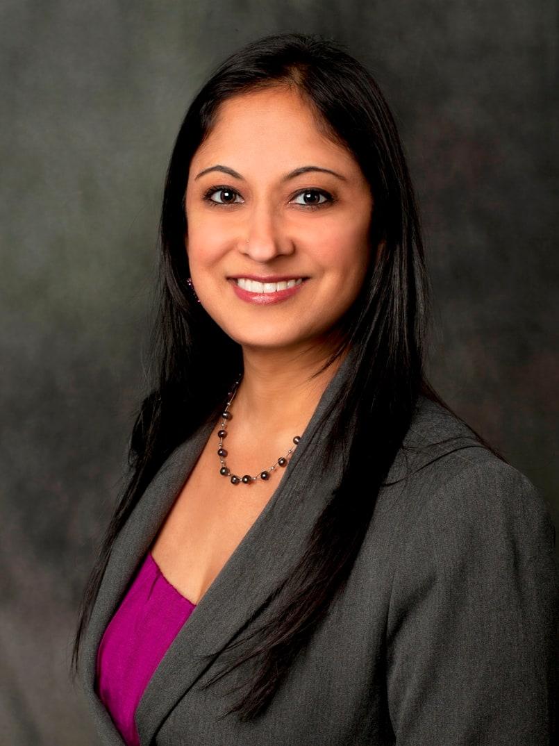 Dr. Nithya Sunder MD