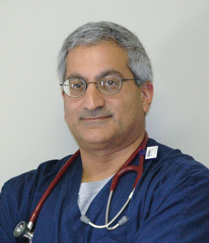 Dr. Yusuf M Saleeby MD