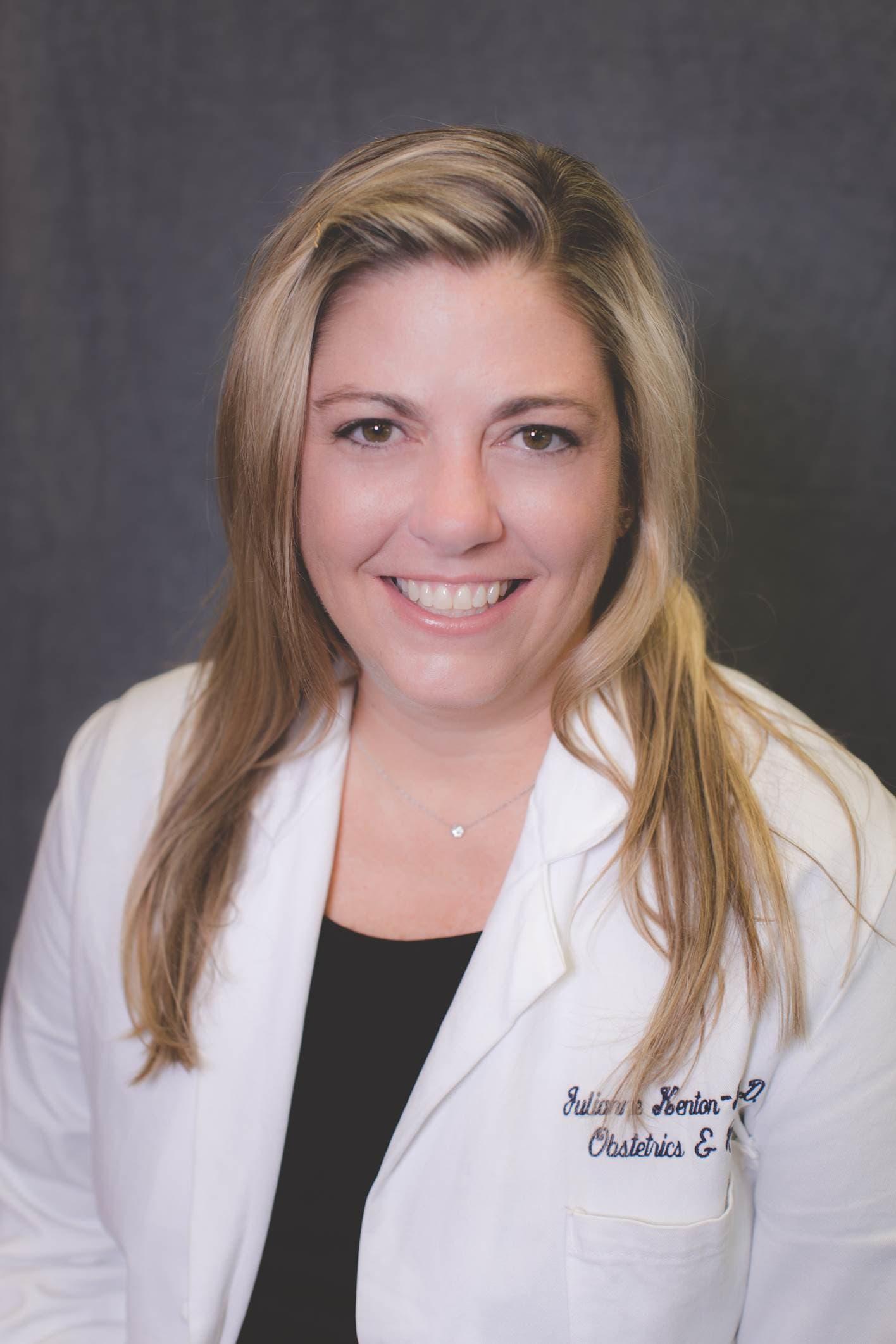 Dr. Julianne E Kenton-Haney MD