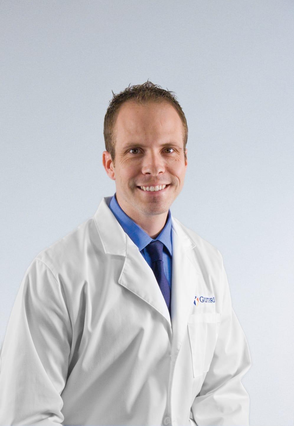 Joshua B Alley, MD Surgery