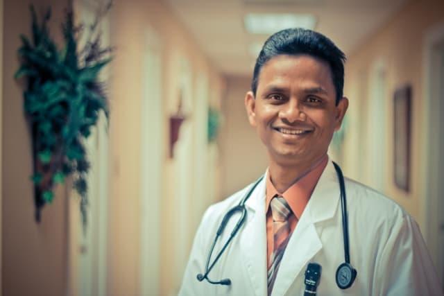 Dr. Giridhar Chintalapudi MD