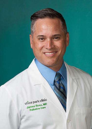 Dr. James M Ross MD