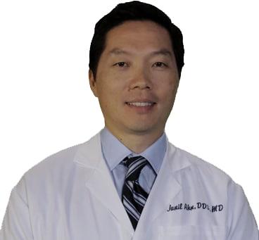 Junil Ahn General Dentistry