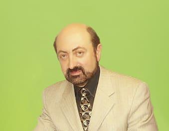 Dr. Boris Leybel MD