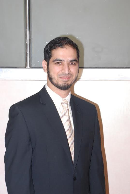 Dr. Awais Malik MD