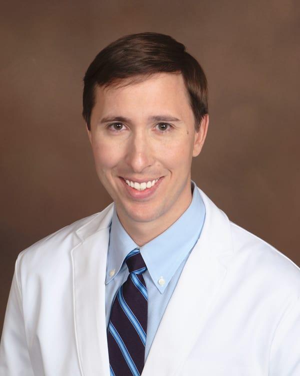 Dr. Ross M Hogan MD