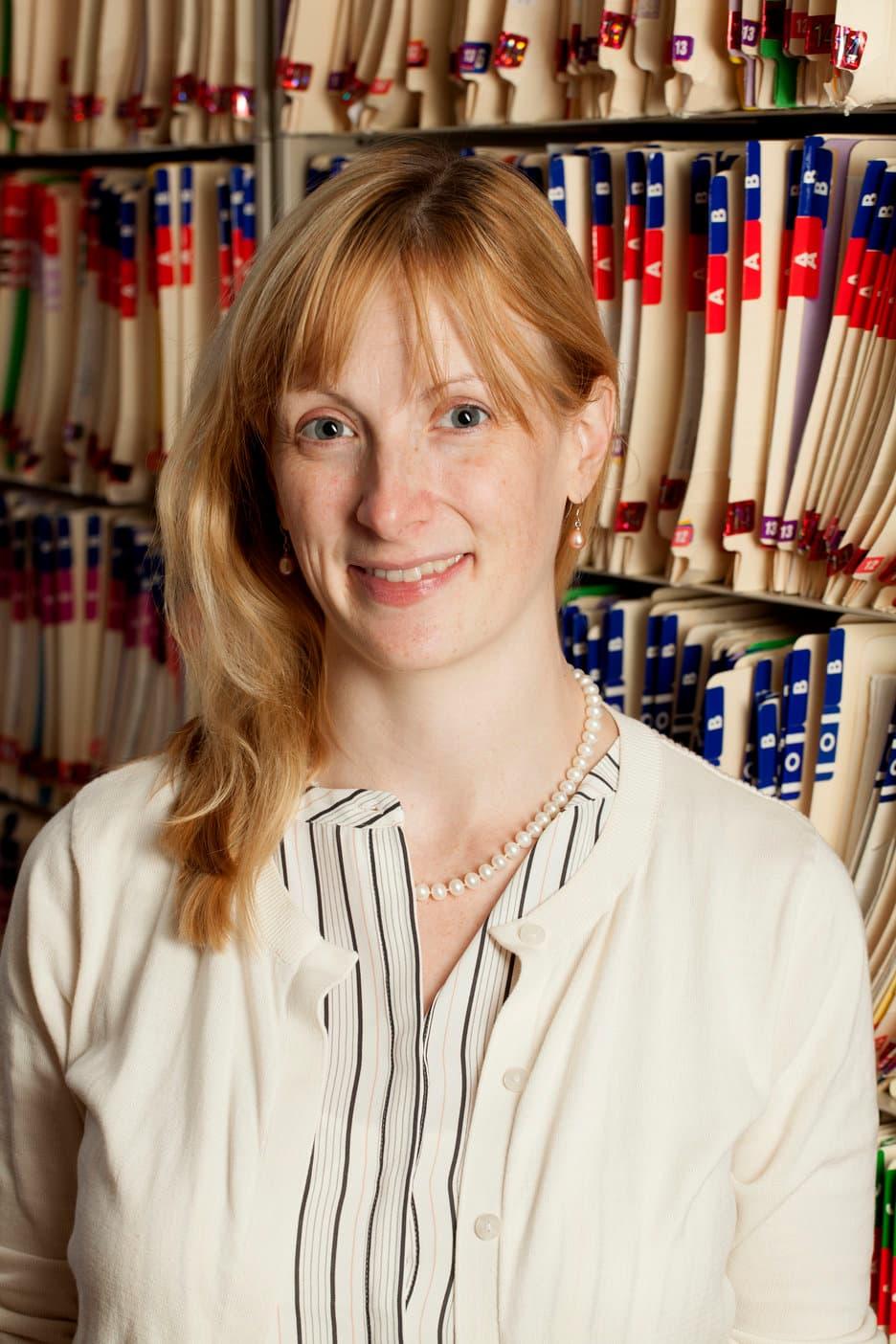 Dr. Erika Wandel MD