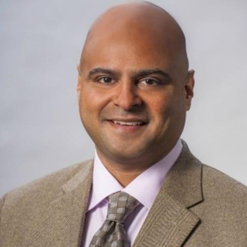 Nakul V Karkare, MD Orthopedic Adult Reconstructive Surgery