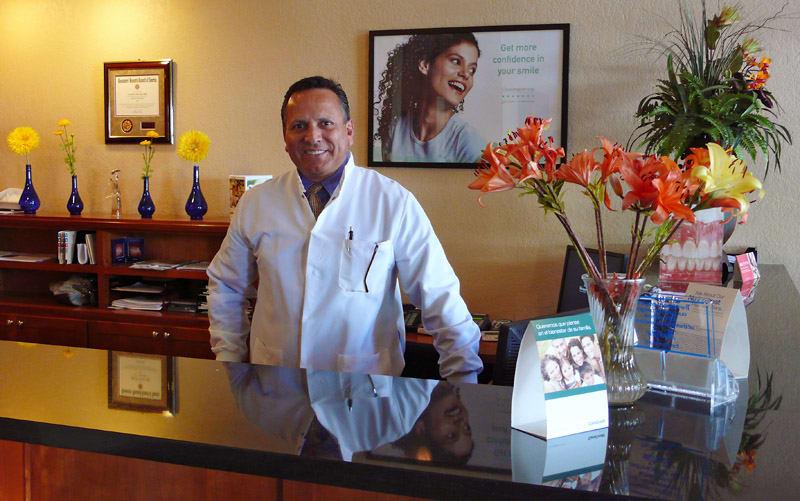 Dr. Alejandro Hurtado