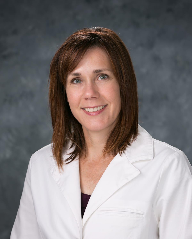 Dr. Tara L Kersey-Barrett DO