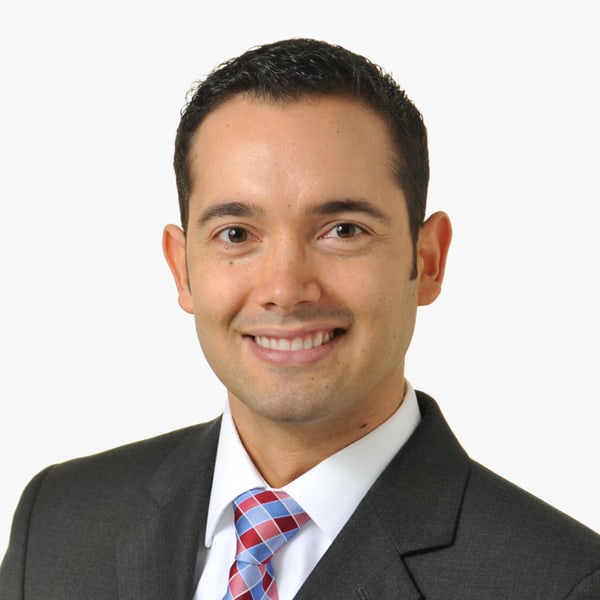 Daniel A Cadena Castillo, MD Endocrinology, Diabetes & Metabolism