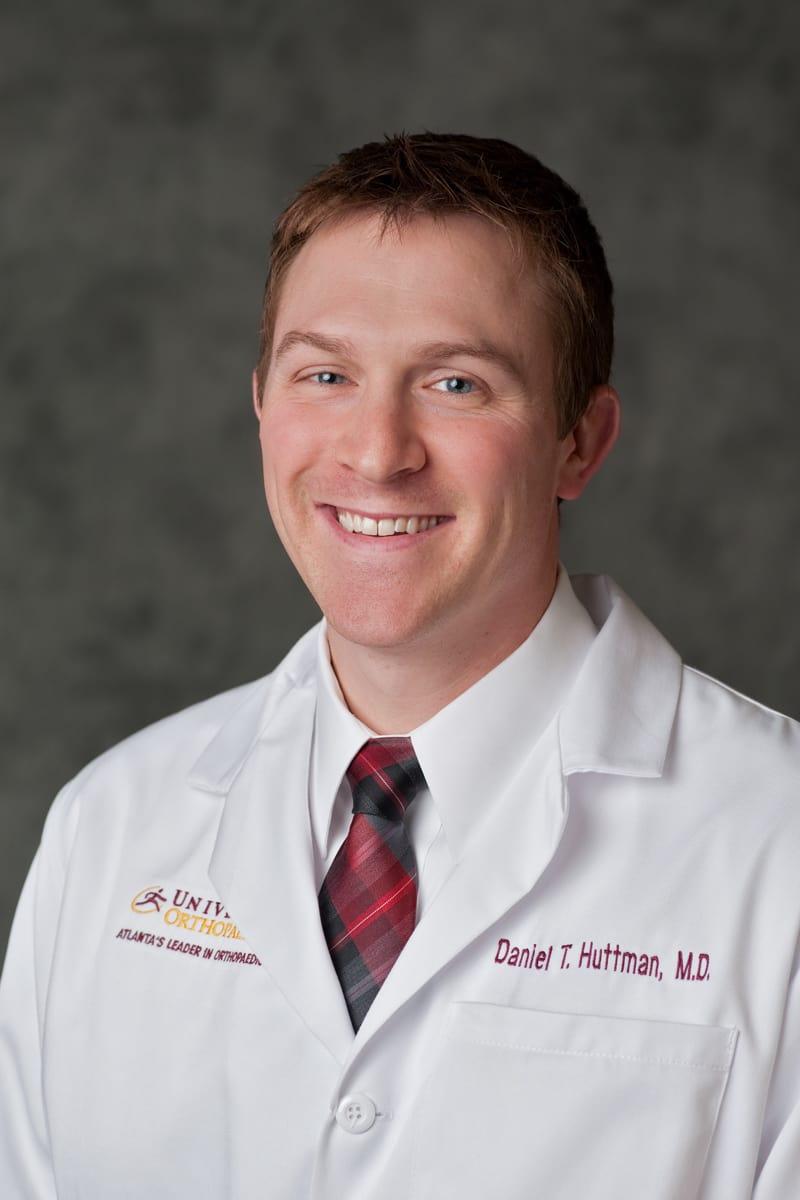 Dr. Daniel T Huttman MD