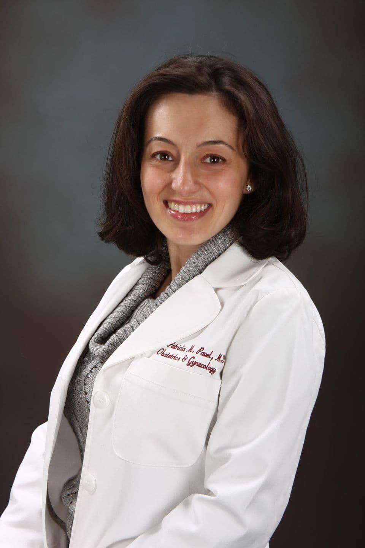Dr. Patricia M Pavel MD