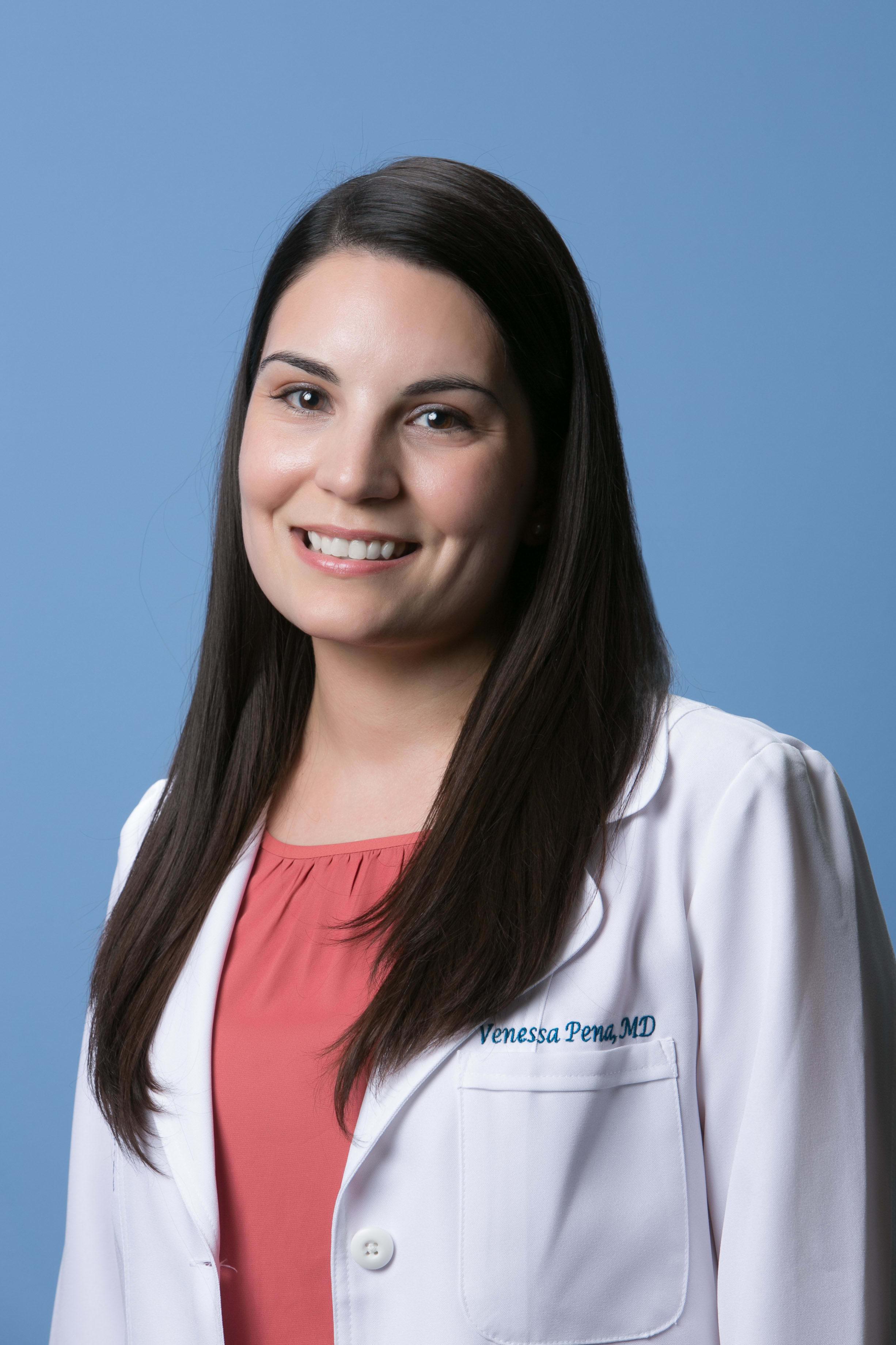 Dr. Venessa Pena-Robichaux MD