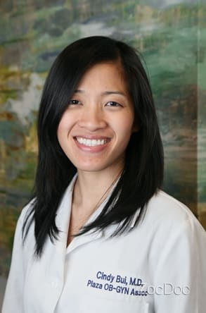 Cindy-Thanhhoa H Bui, MD Gynecology
