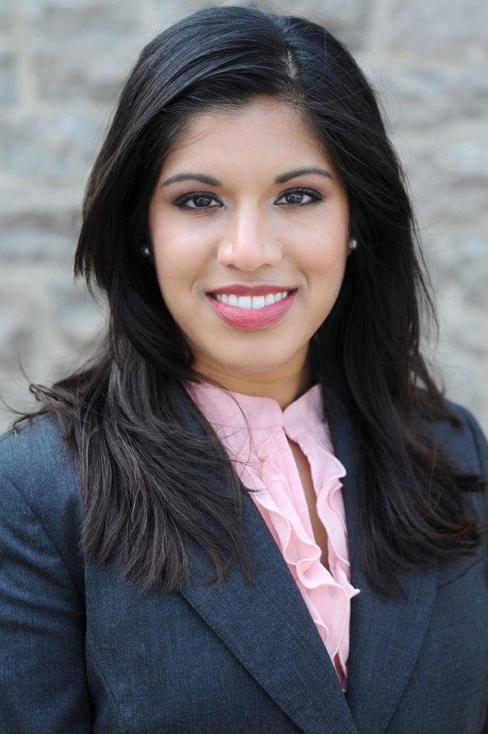 Dr. Cheryl D Bansal MD