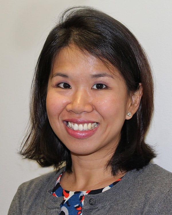 Dr. Ruthie May U Chua MD